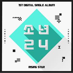 Rising Star (Single)