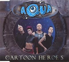 Cartoon Heroes (Single)