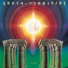 I Am - Earth Wind & Fire