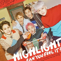 Can You Feel It? (Mini Album) - Highlight