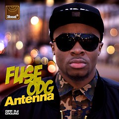 Antenna (Remixes) - EP - Fuse ODG
