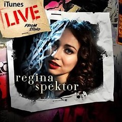 iTunes Live From SoHo (EP) - Regina Spektor