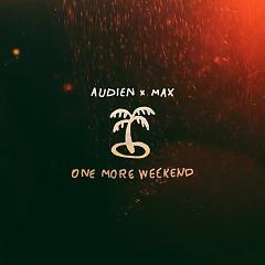 One More Weekend (Single)