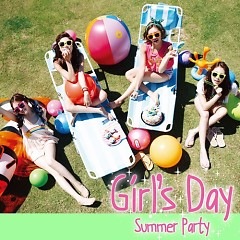 Girl's Day Everyday #4 - Girl's Day