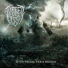 Si Vis Pacem, Para Bellum - EP - To Feed Of Flesh