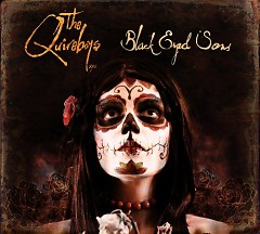 Black Eyed Sons (CD2) - Quireboys