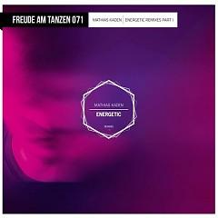 Energetic (Remixes), Pt. 1