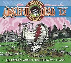 Dave's Picks Vol. 12: Colgate University Hamilton NY, 11/04/77 (CD1)