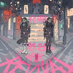 80s/90s J-POP REVIVAL - FEMM