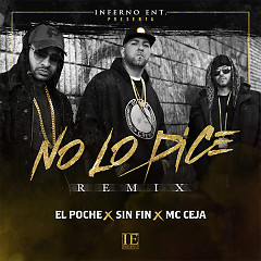 No Lo Dice (Remix) (Single)