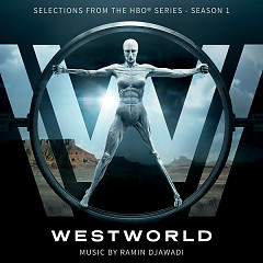 Westworld: Season 1 (Selections From The HBO® Series) (EP)