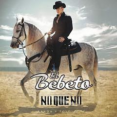 No Que No (Banda Y Tololoche) - El Bebeto