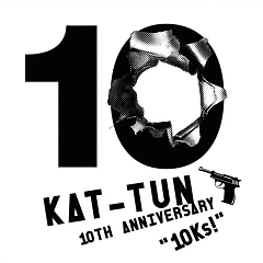 10TH ANNIVERSARY BEST '10Ks!' CD3