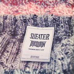 Sweater - Tae Wan