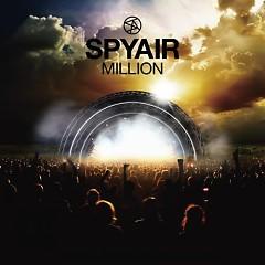 MILLION CD2 - SPYAIR