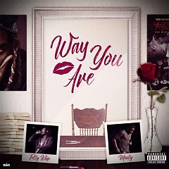 Way You Are (Single) - Fetty Wap, Monty