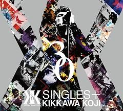 SINGLES+ (CD1)