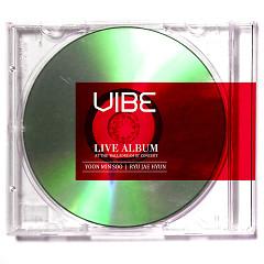 Vibe Live 'Balladearm III' (Mini Album)