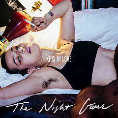 Kids In Love (Single)