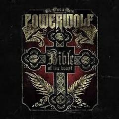 Bible of the Beast - Powerwolf
