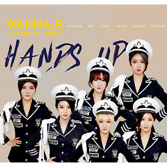 Hands Up - WANNA.B