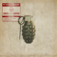 Number Five - Single - My Chemical Romance