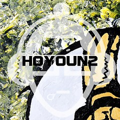 Hoyoun2 (Mini Album)