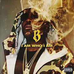 I Am Who I Am (Single)
