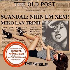 Scandals (Single) - Miko Lan Trinh