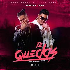 Te Quedas (Single)