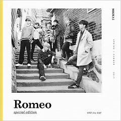 One Fine Day (Special Edition) (Mini Album) - ROMEO