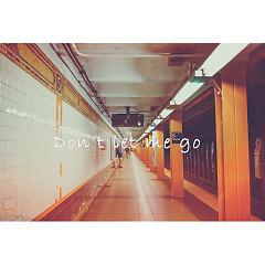 Don't Let Me Go (Single)