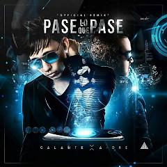 Pase Lo Que Pase (Single)