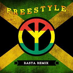 Y (RASTA REMIX) - Freestyle