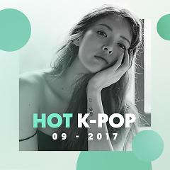 Nhạc Hàn Hot Tháng 09/2017