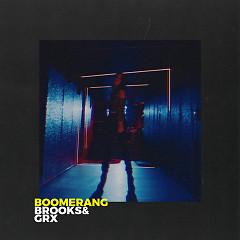 Boomerang (Single) - Brooks, GRX