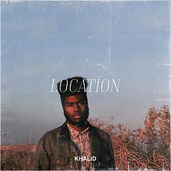Location (Single) - Khalid