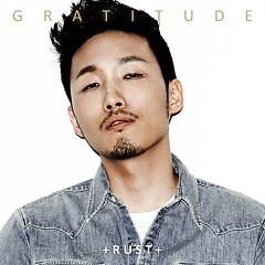 Gratitude (Single) - Rust