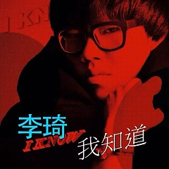 我知道 / Wo Zhi Dao / Anh Biết (Single)
