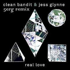 Real Love (5erg Remix) - Single