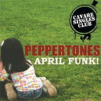 April Funk - Peppertones