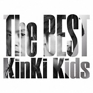 The BEST CD3 - Kinki Kids