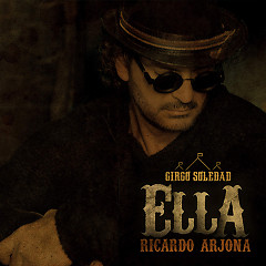 Ella (Single) - Ricardo Arjona