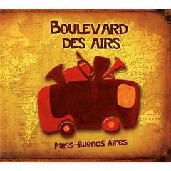 Paris Buenos Aires - Boulevard Des Air