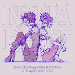 NANA BEST - Tsuchiya Anna, Olivia