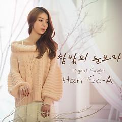 Changbakkui Nunbora (창밖의 눈보라) - Han Soa