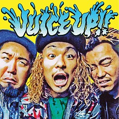 JUICE UP!! - WANIMA