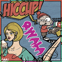 Hiccup - Qwala