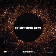 Something New (Single) - Sir