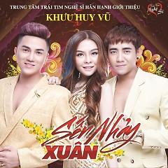 Sến Nhảy Xuân - Khưu Huy Vũ, Saka Trương Tuyền, Đinh Kiến Phong